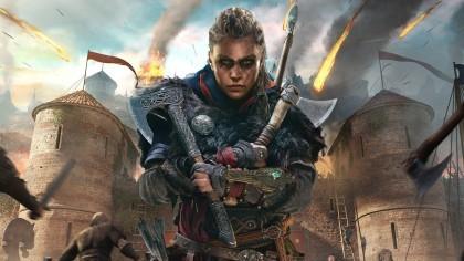 Прохождение DLC Assassin's Creed Valhalla: The Siege of Paris (Осада Парижа)