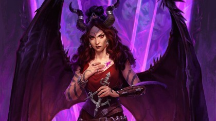 Прохождение Pathfinder: Wrath of the Righteous