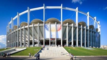 В Бухаресте началась подготовка к The International 10 по Dota 2