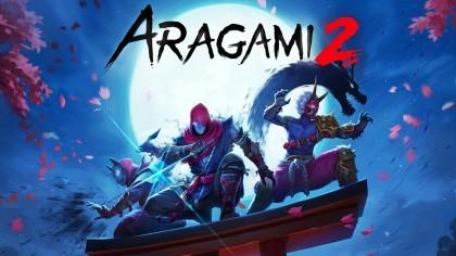 Aragami 2 прохождение игры на 100%