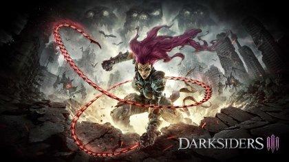 Превью (Предварительный обзор) игры Darksiders 3 – «Красная фурия»