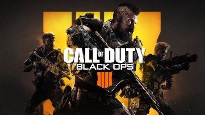 Обзор Call of Duty: Black Ops 4. Не тот самый Call of Duty