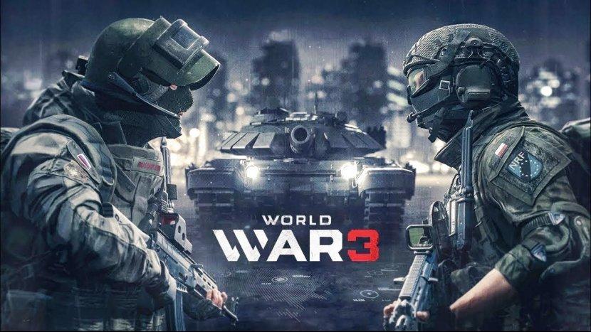 Обзор (Рецензия) игры World War 3 – «Battlefield для бедных»