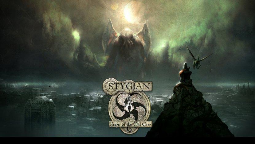 Превью Stygian: Reign of the Old Ones