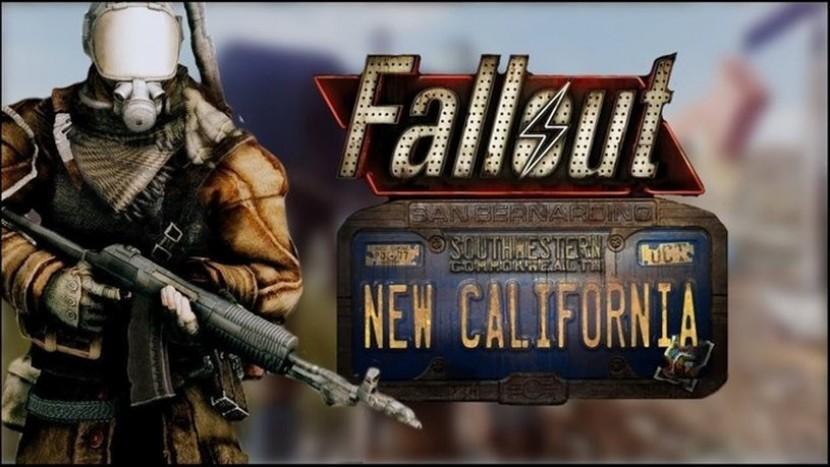 Прохождение побочных заданий Fallout New: California (Новая Калифорния)