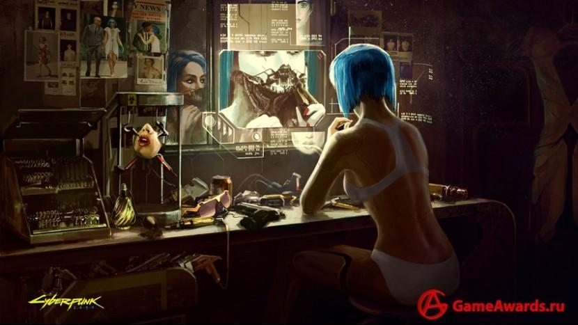 Превью Cyberpunk 2077. Превзойдет успех Ведьмака?
