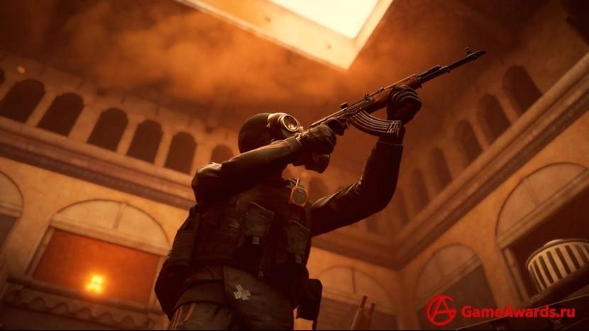 Обзор Insurgency: Sandstorm. Новый игрок присоединился
