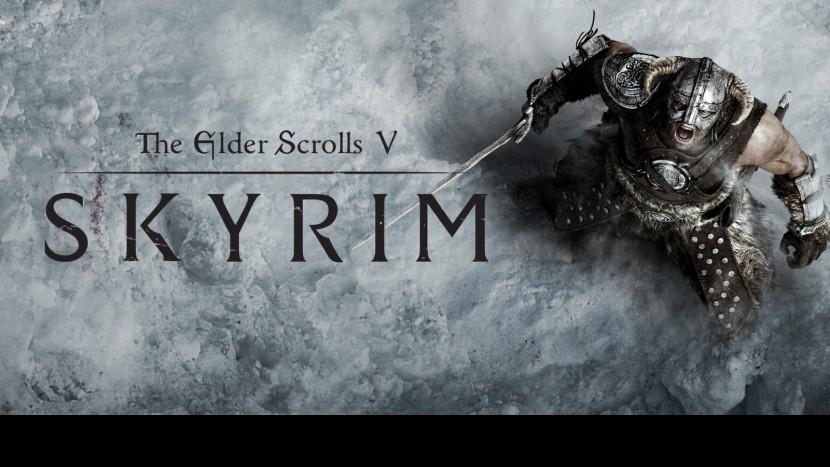 The Elder Scrolls V: Skyrim - Обзор игры