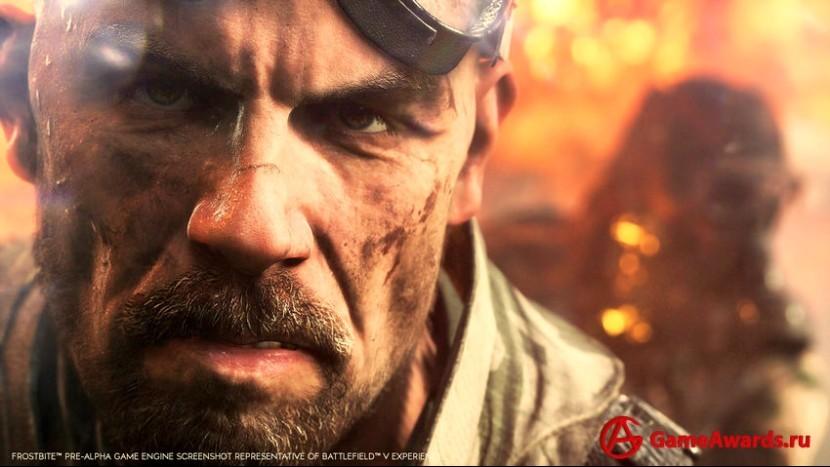 Обзор Battlefield V. Не для одиноких людей