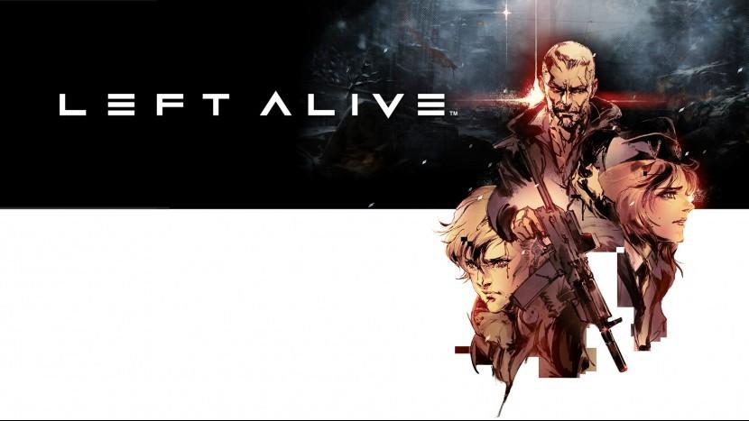 Left Alive – Обзор (Рецензия) игры