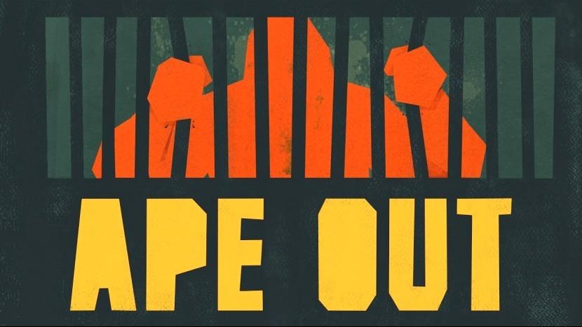 Ape Out – Прохождение игры на 100%