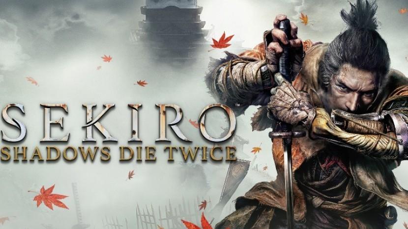 Sekiro: Shadows Die Twice. Прохождение игры на 100%