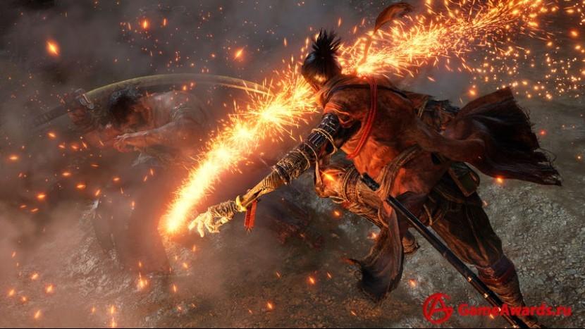 Обзор Sekiro: Shadows Die Twice – тот же Dark Souls только с самураями