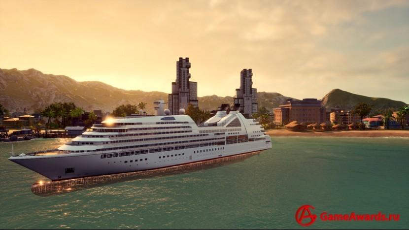 Обзор Tropico 6 – станьте самым лучшим Эль Президенте