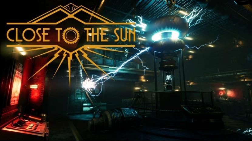 Close to the Sun. Прохождение игры