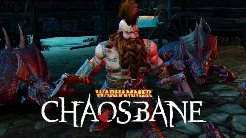 Гайд: Расположение всех томов и гримуаров в Warhammer: Chaosbane