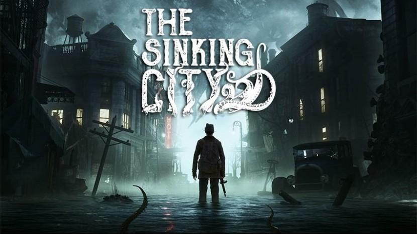 The Sinking City. Прохождение игры (Все задания и варианты)