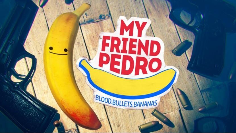 My Friend Pedro. Все уровни в игре и как их пройти?