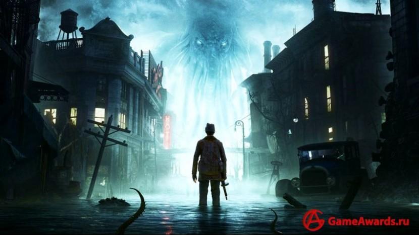 Обзор игры The Sinking City – ужасы, мистика и расследования