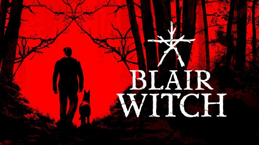 Превью Blair Witch - старая добрая «Ведьма из Блэр»