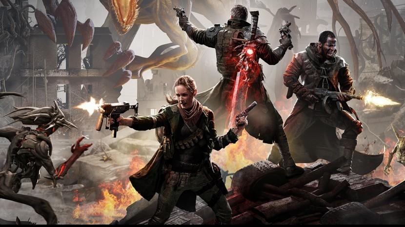 Обзор игры Remnant: From the Ashes – альтернативная история, другие миры и кооператив