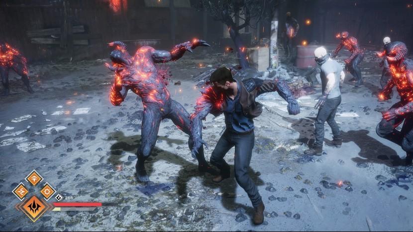 Devil's Hunt полное прохождение игры
