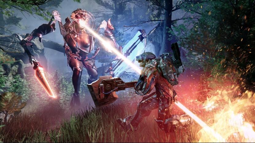 Обзор The Surge 2 – Dark Souls в стиле научной фантастики
