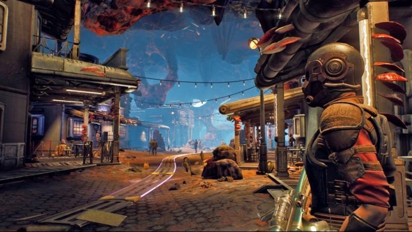 13 советов и приемов для выживания в игре The Outer Worlds