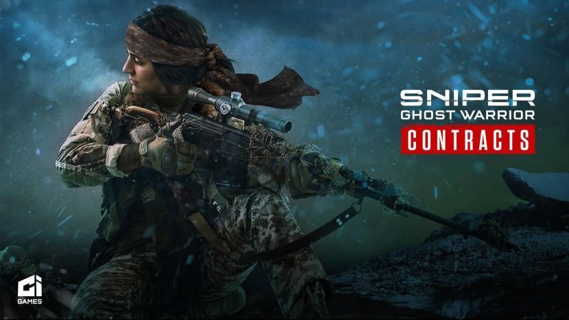 Прохождение Sniper: Ghost Warrior Contracts на 100%