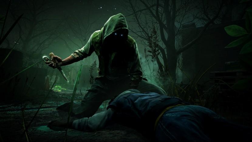 Обзор игры Last Year – еще один ужастик с убийцей и любопытными подростками