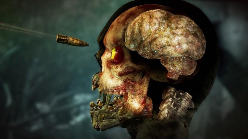 Превью к игре Zombie Army 4: Dead War - кровь, расчлененка и зомби