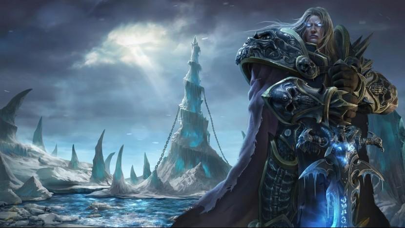 Полное прохождение Warcraft III Reforged