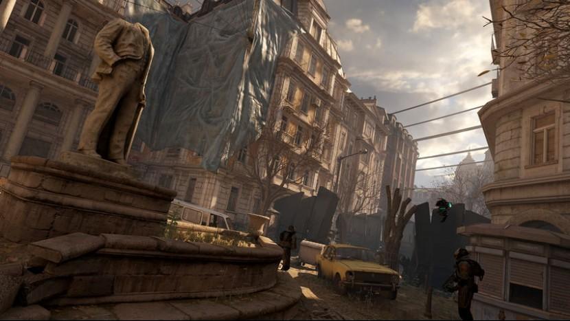 Обзор Half-Life: Alyx – лучшая игра на VR на сегодняшний день