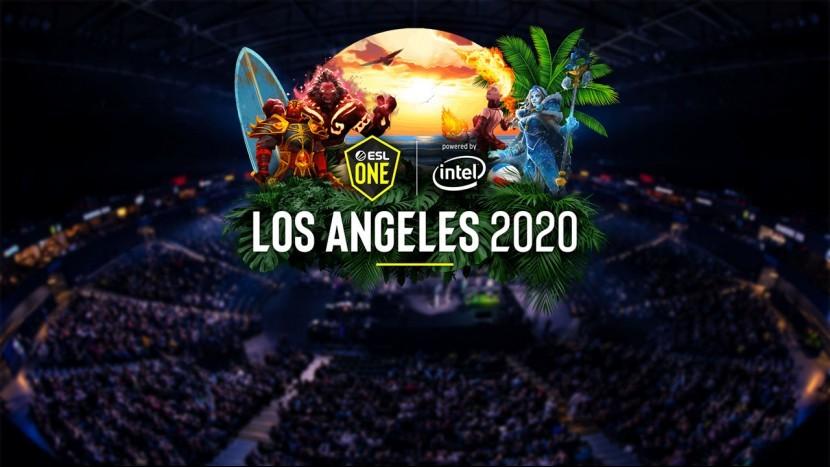 Virtus.Pro – чемпионы ESL One Los Angeles 2020 Europe & CIS Online