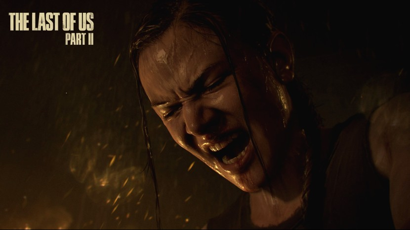 Прохождение The Last of Us 2 (Одни из нас. Часть 2)