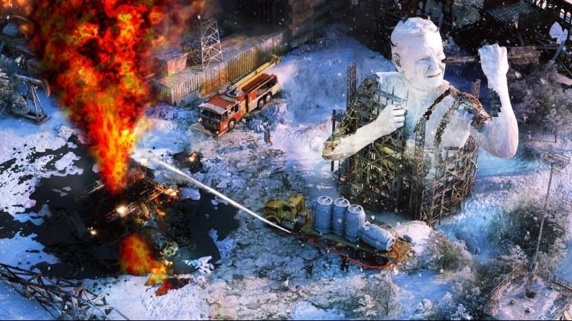 Wasteland 3 - прохождение побочных квестов