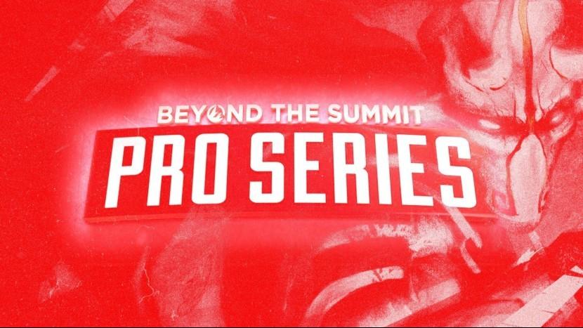 BTS Pro Series 3 – результаты турнира по Dota 2
