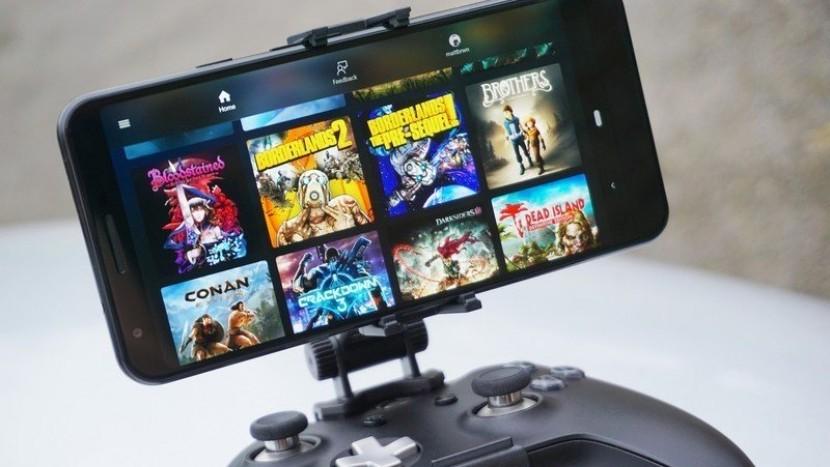 Какой джойстик Xbox купить, чтобы играть в облачные игры Project xCloud на Android