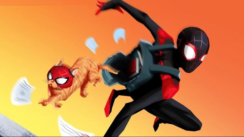 Прохождение дополнительных заданий Spider-Man: Miles Morales