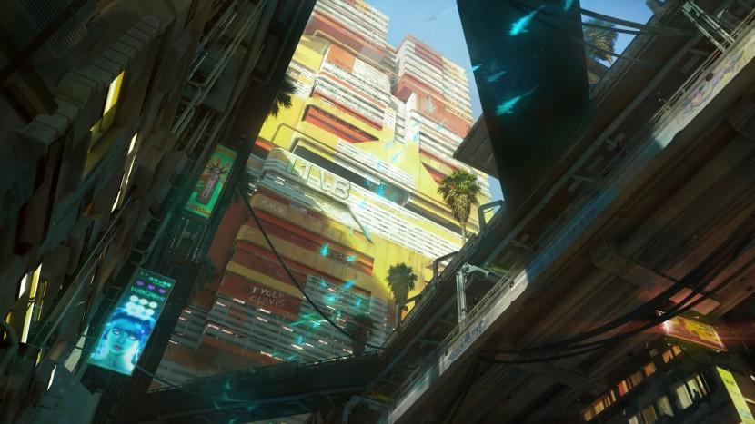 Cyberpunk 2077 Район Вестбрук - прохождение дополнительных заданий