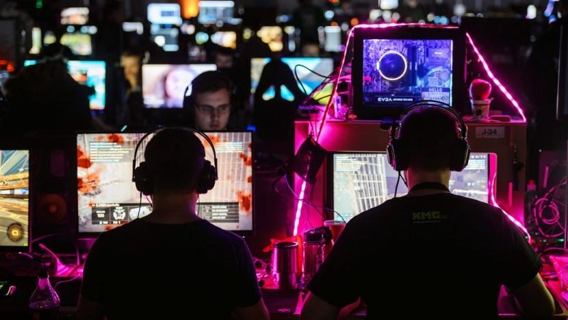 Необходим ли современному игровому сообществу киберспорт?