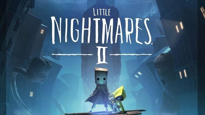 Полное прохождение Little Nightmares 2