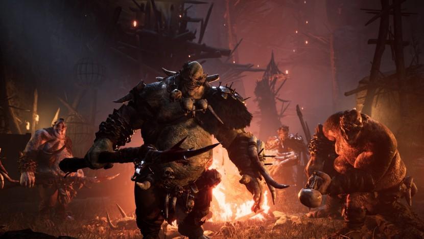 Прохождение Dungeons & Dragons: Dark Alliance на 100%