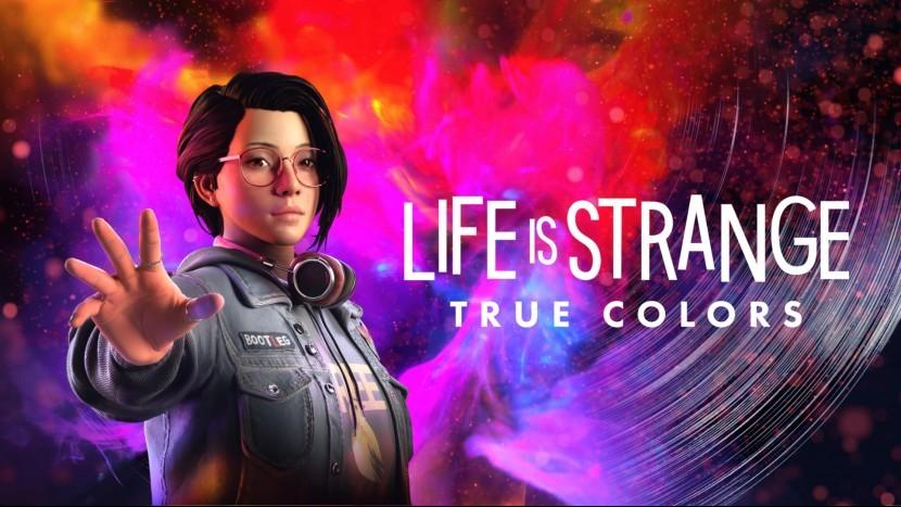 Прохождение Life is Strange: True Colors