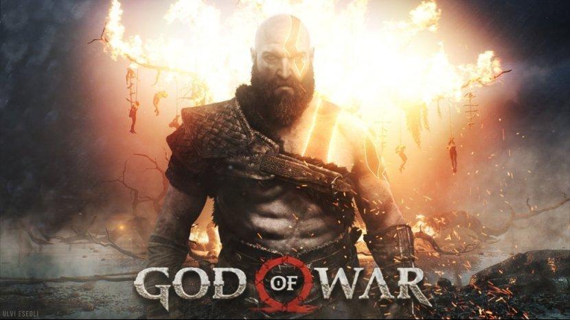 Обзор (Рецензия) игры God of War 4 – «Старый, но не забытый»