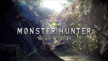 Превью (Ранний обзор) игры Monster Hunter: World – «Симулятор охоты на монстров»