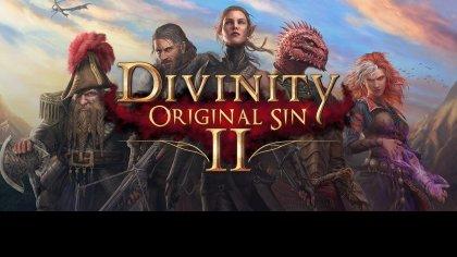 Обзор (Рецензия) игры Divinity: Original Sin 2 – «Избранник божий»