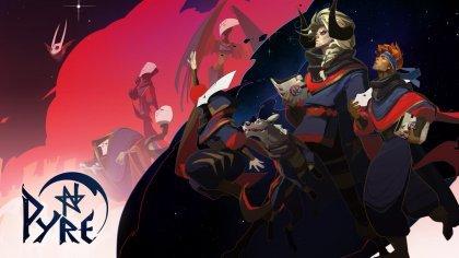 Обзор (Рецензия) игры Pyre – «Путь по звёздам»