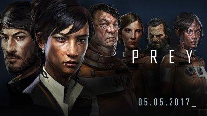 Обзор (Рецензия) игры Prey 2017 – «Кружка с кофе, которая пыталась меня убить»