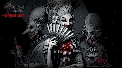 Прохождение Darkest Dungeon: The Crimson Court (Как победить и добраться до боссов)